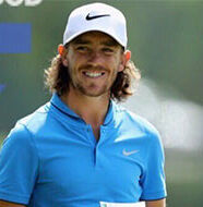 OnlineGolf News: Tommy Fleetwood can be a contender in the majors