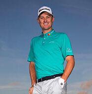 OnlineGolf News: Justin Rose says golf 'not desperate' for Woods return