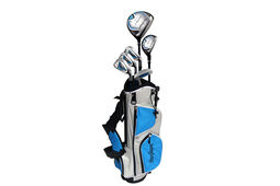MacGregor Tourney II Junior Age 9-12 Package Set