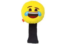 emoji Club Head Cover