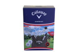 Callaway Golf Starter Gift Set