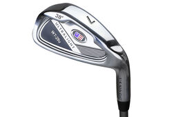 US Kids Golf UL Lemon 42 Junior Irons 2016