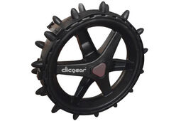Clicgear Hedgehog Wheels 3 Pack