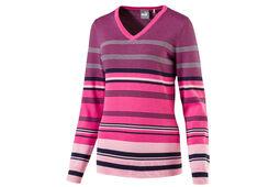 PUMA Golf Ladies Depths Sweater