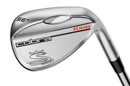 Cobra Golf King WideLow Wedge