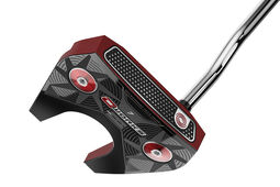 Odyssey O-Works Red 7 SS 2.0 Putter