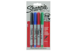 Sharpie Ultra Fine Pen Pack