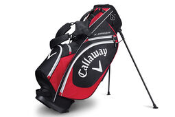 Callaway Golf X Series Stand Bag 2017