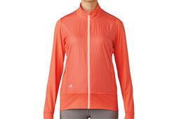 adidas Golf Ladies Wind Tech Jacket