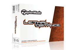 TaylorMade Lethal 12 Golf Balls