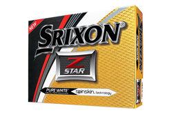 Srixon Z Star 12 Golf Balls