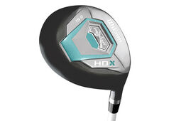 Wilson Ladies ProStaff HDX Fairway Wood