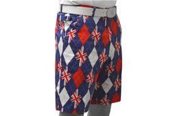 Royal & Awesome Trew Brit Shorts