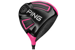 PING G Bubba Watson Limited Edition Driver