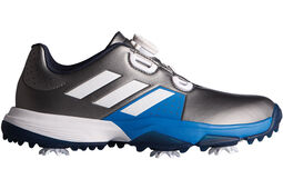 adidas Golf Junior Adipower BOA Shoes