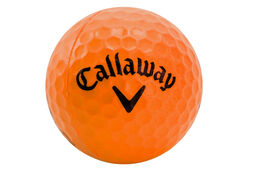 Callaway Golf HX Practice 9 Golf Balls