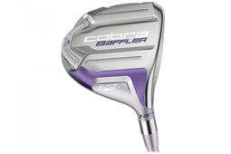 Cobra Golf Ladies Baffler XL Fairway Wood