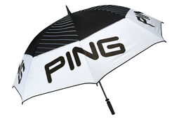 PING Tour Double Canopy Umbrella
