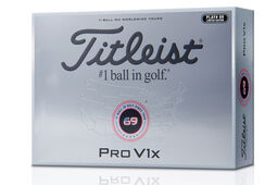 Titleist Pro V1x US Open 69 12 Golf Balls
