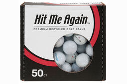 Challenge Golf Quality Lake Balls 50 Golf Balls