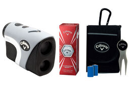 Callaway Golf Laser 300 Laser Rangefinder Power Pack