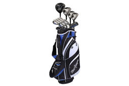 MacGregor DCT Steel Package Set Stand