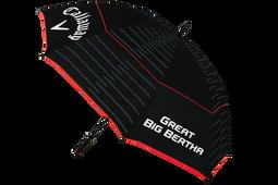 """Callaway Golf Great Big Bertha 64"""" Umbrella"""
