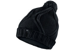 Nike Golf Ladies Chunky Cable Knit Beanie