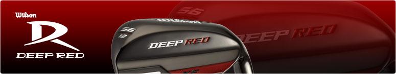 Wilson Deep Red