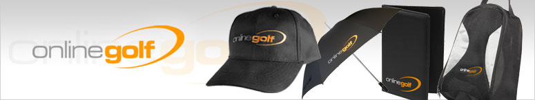 OnlineGolf Branded Products