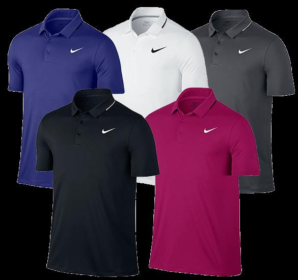 Nike Golf Icon Elite Polo Shirt
