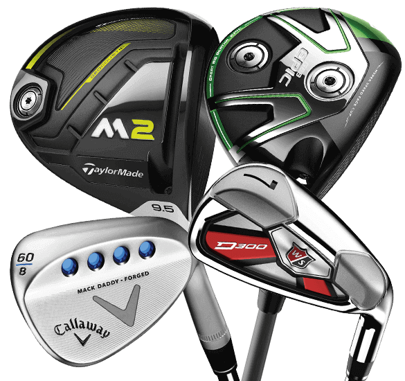 New Clubs for 2017