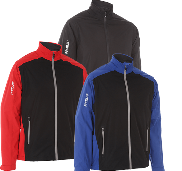 Proquip Aquastorm PX1 Waterproof Jacket