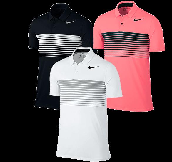 Nike Golf Mobility Speed Polo Shirt