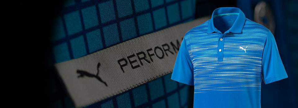 Puma Golf - Shirts