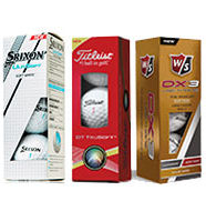 Golf Balls Buying Guides