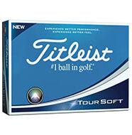 Review: 2018 Titleist Golf Balls Range