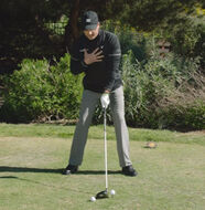 30 Seconds To Better Golf With Callaway   Square Up For Big Drives -Video