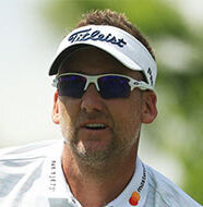 OG News: Ian Poulter receives WGC trophy... 5 years later