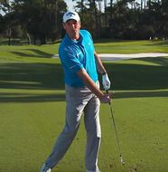 Callaway Golf Tips   How to Flight Your Short Irons -Video