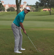 Callaway Golf Tips   How to Hook Your Ball Around a Tree -Video