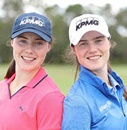 OG News: Leona & Lisa Maguire sign deals with Puma Golf