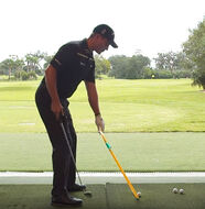 Callaway Golf Tips   How to Curve the Ball in Both Directions -Video