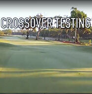 Video: PING golfers test-drive G400 Crossover