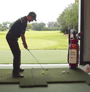 Callaway Golf Tips   How to Hit Knock Down Shots With Your Mid Irons -Video