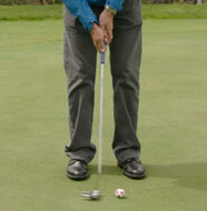 Callaway U.S. Open Golf Tips   Be Great at Lag Putting