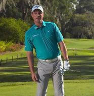 Callaway Golf Tips   How to Launch Your Long Irons -Video