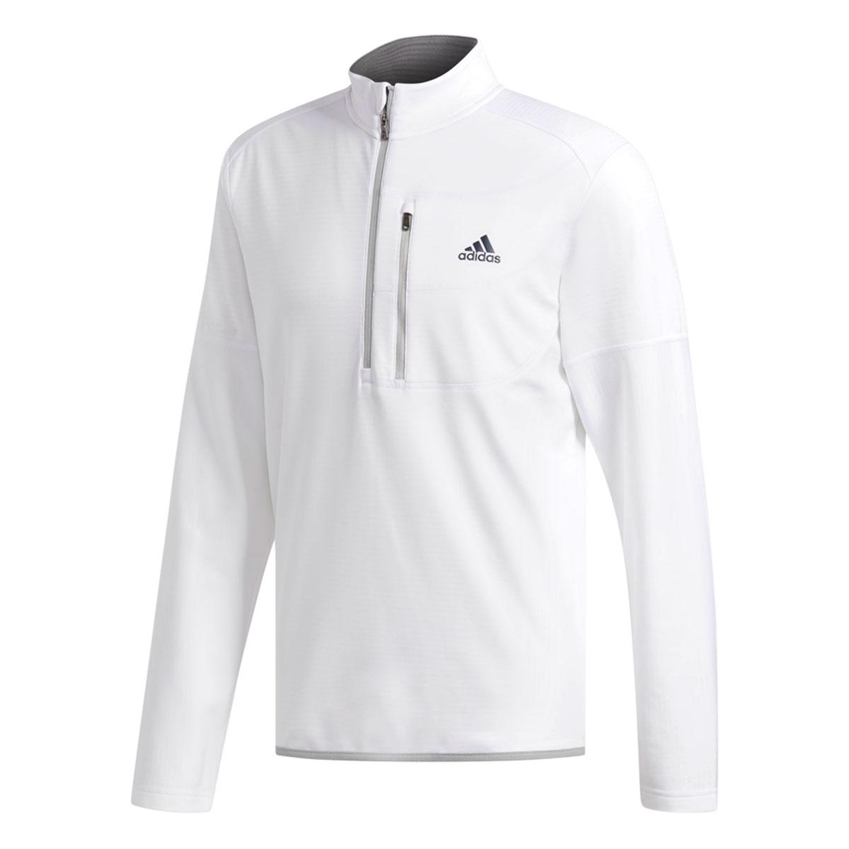 adidas Golf Climawarm Gridded Jacket