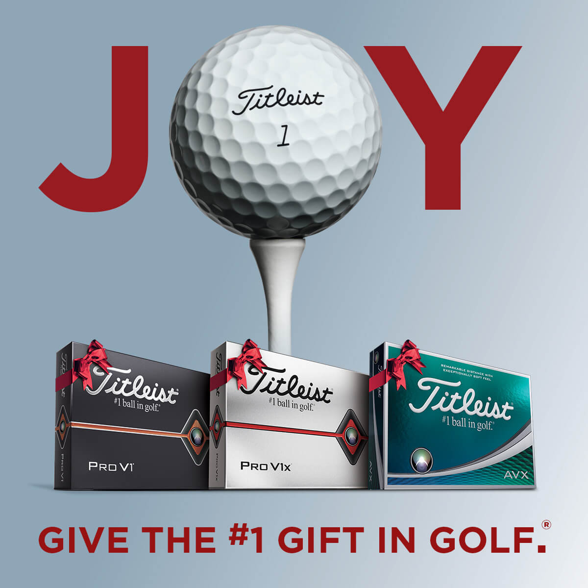 Titleist JOY