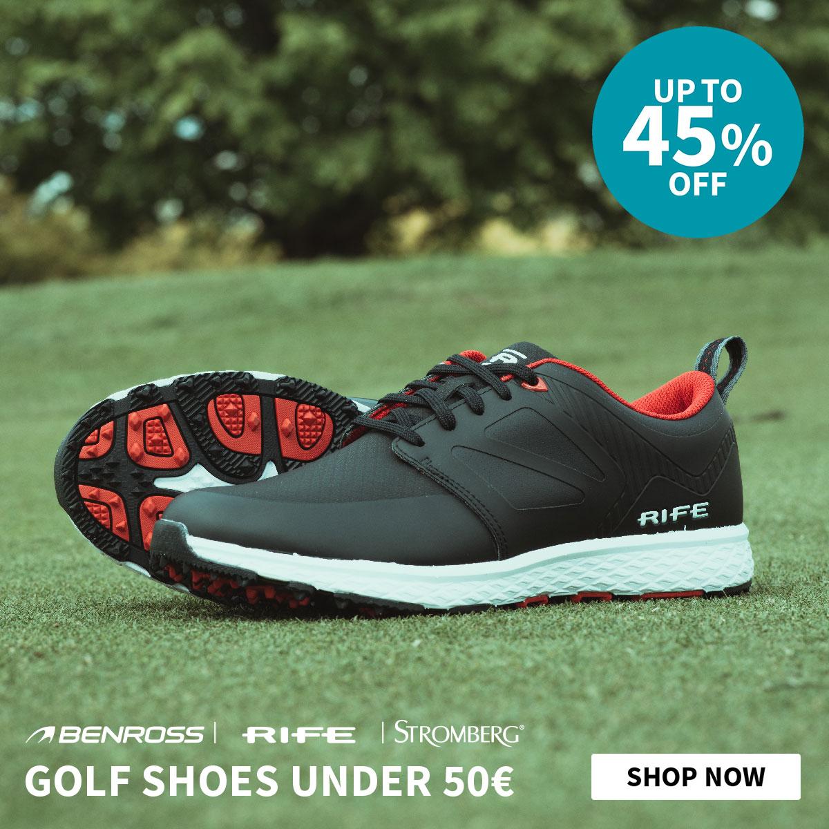 Shoes Under £40